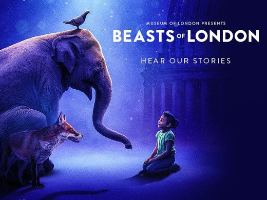 Beasts of London