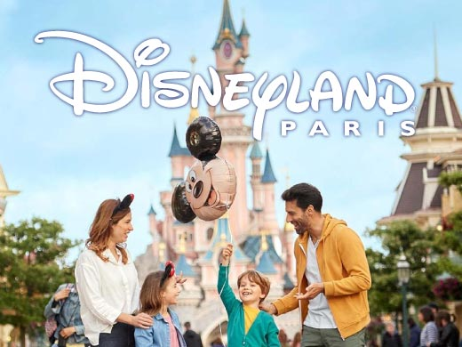Disneyland Paris (2018/19)