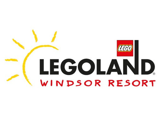 Legoland Windsor - One Day Entry
