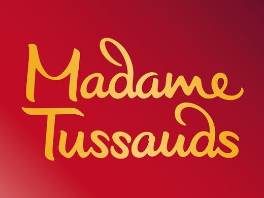Madame Tussauds - Multibuy Options