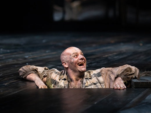 Measure for Measure | Royal Shakespeare Company