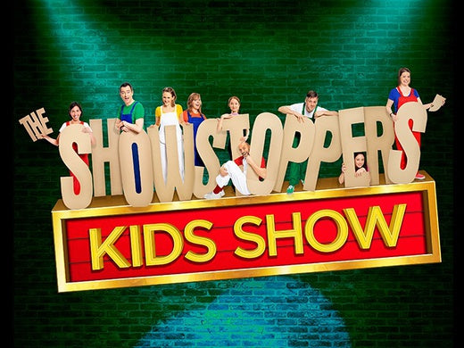 The Showstoppers' Kids Show - The Spiegeltent