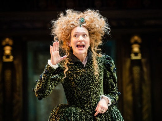 The Taming of the Shrew | Royal Shakespeare Company