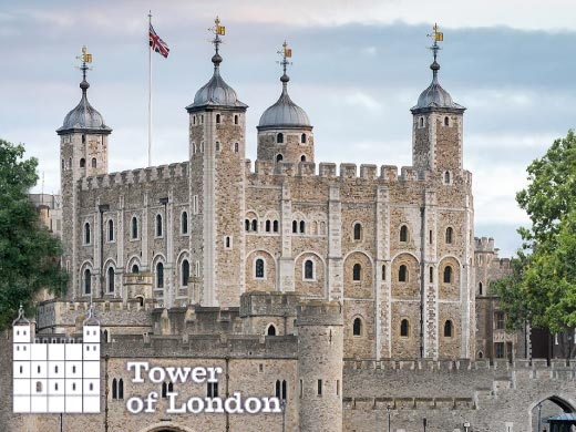Tower of London (2019/20)