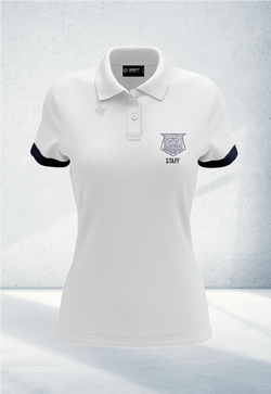 Ladies Polo Shirt - Design 3