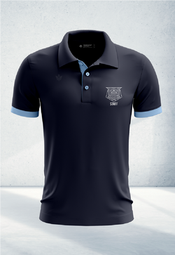 Unisex Polo Shirt - Design 2