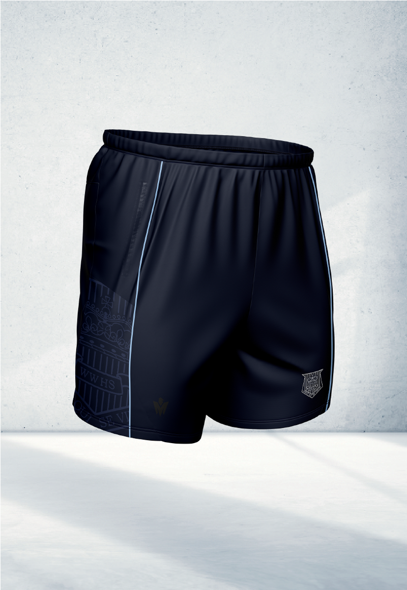 Walk Shorts - Design 2