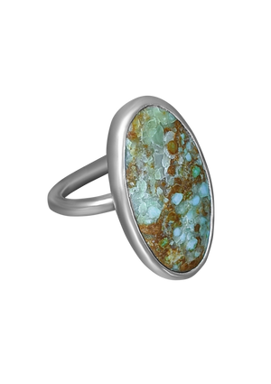 Turquoise Ring 7