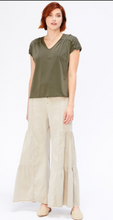 Load image into Gallery viewer, XCVI Effie Palazzo Pant   -  Sizes: S M L.