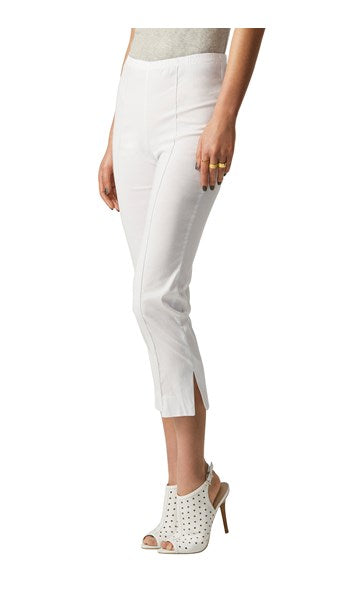 Verge White Acrobat 7/8 Pant - Sizes 8, 10, 12, 14, 16, 18, 20.