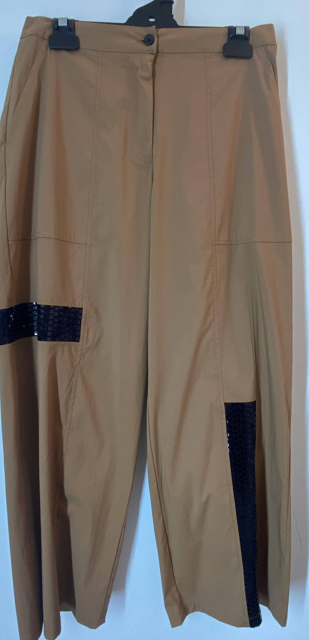 SALE  Alembika Caramel After Dark Pant - Sizes 10 12 14