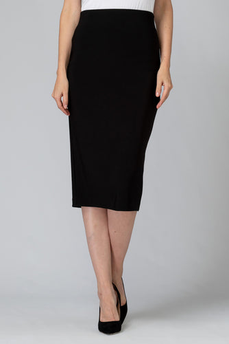 Joseph Ribkoff Midi Skirt - Sizes:  10 14 16 18 20.