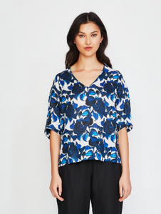 "SASLE  Verge ""Waverly Top""  -  Size:  S"