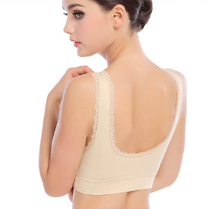Soutien Gorge Sans Armature - Magic Comfort