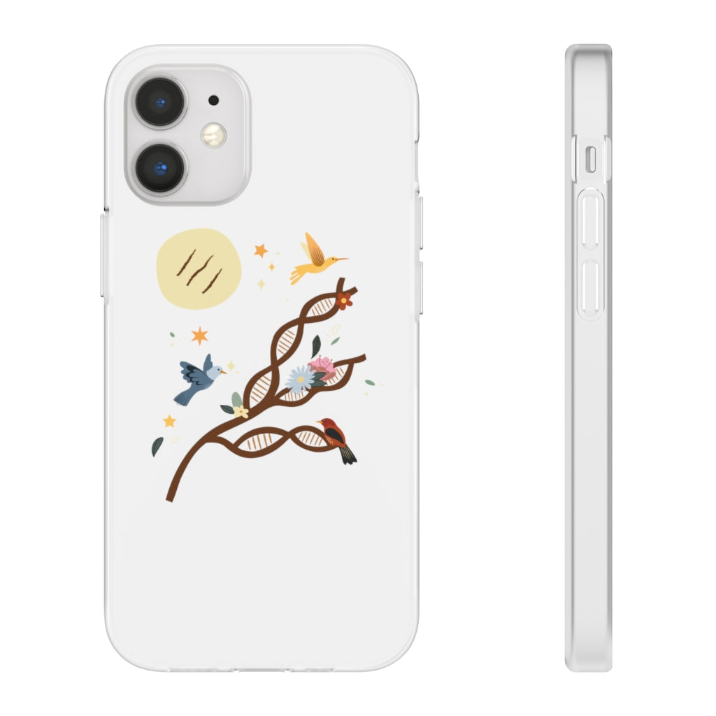 La Arepa is My Tradition Flexi Cases I-Phone
