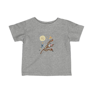 Demasiado-Arepa-infant-Tee-tshirt