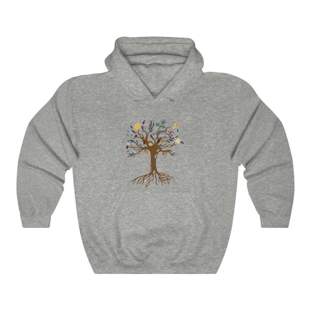 demasiado-DNA-Hooded-Grey