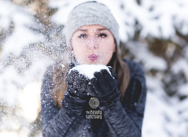 Holistic advice for healthy skin during winter