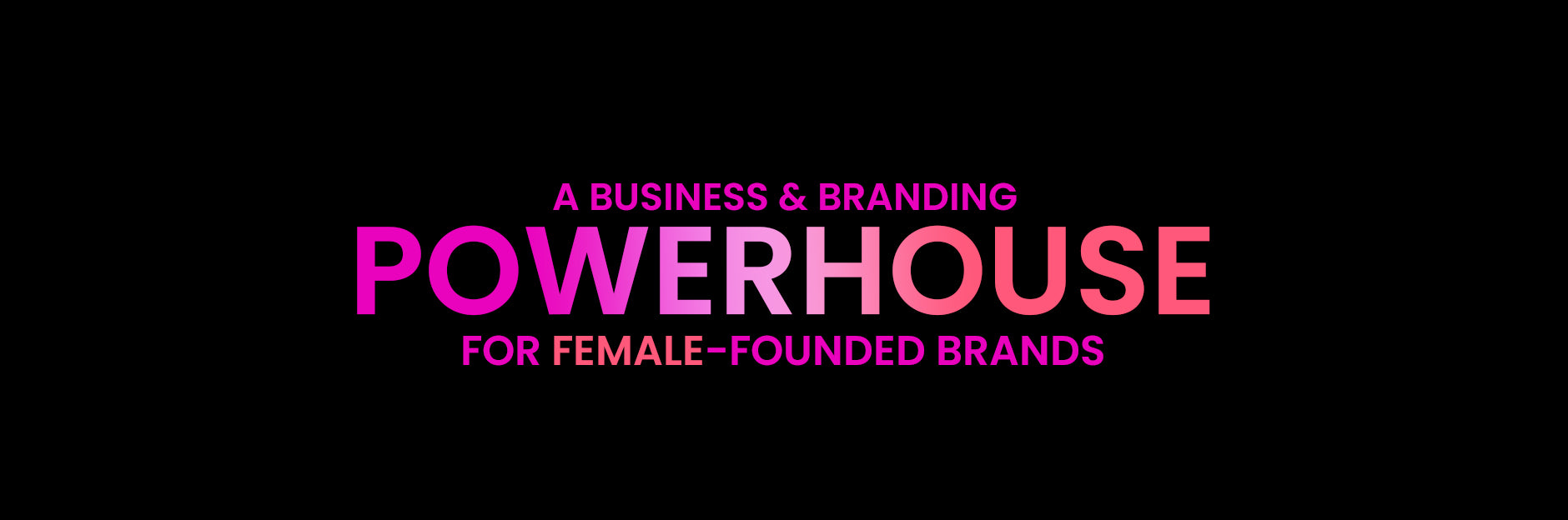 The Bougie Business Brand