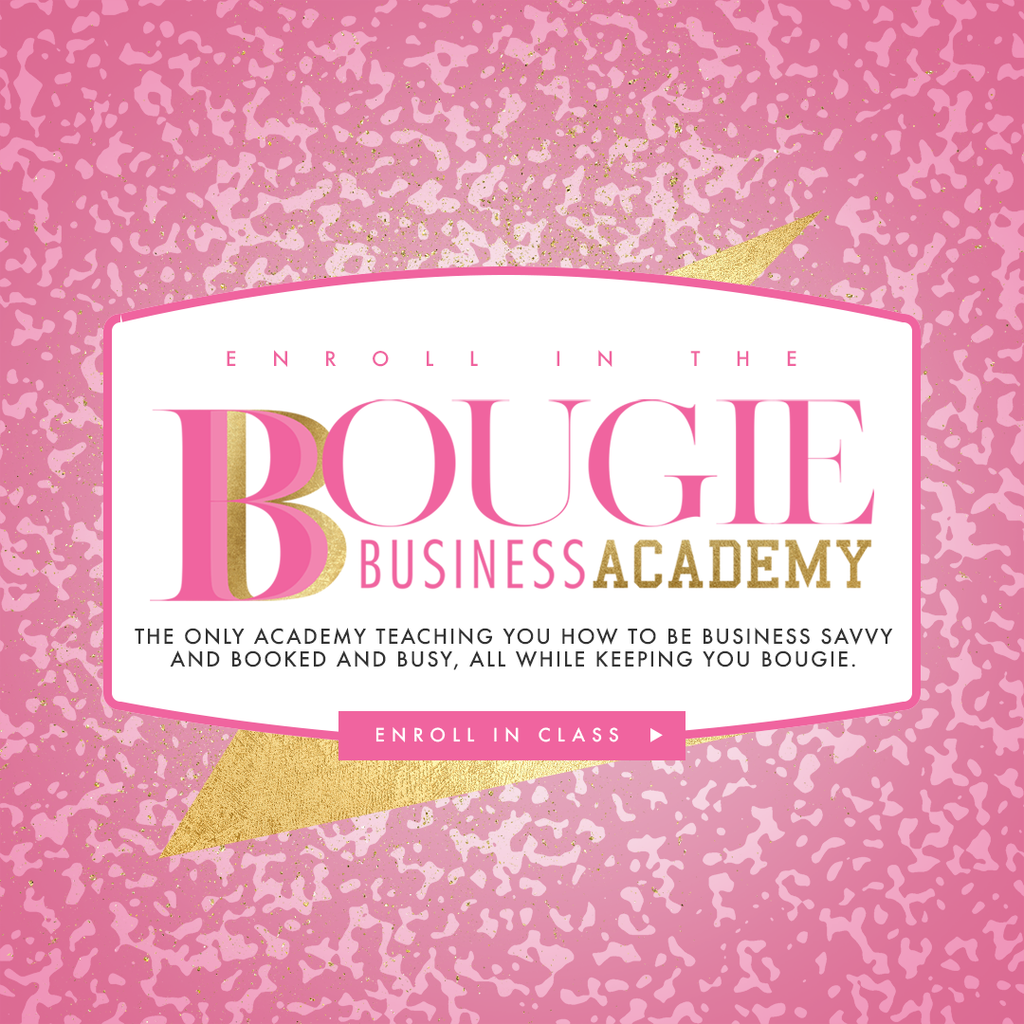 Bougie Business Brand