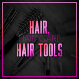 HAIR, HAIR CARE, & HOT TOOLS VENDOR VAULT