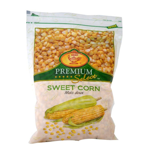 Deep Sweetcorn 2lb - Indian Bazaar Inc