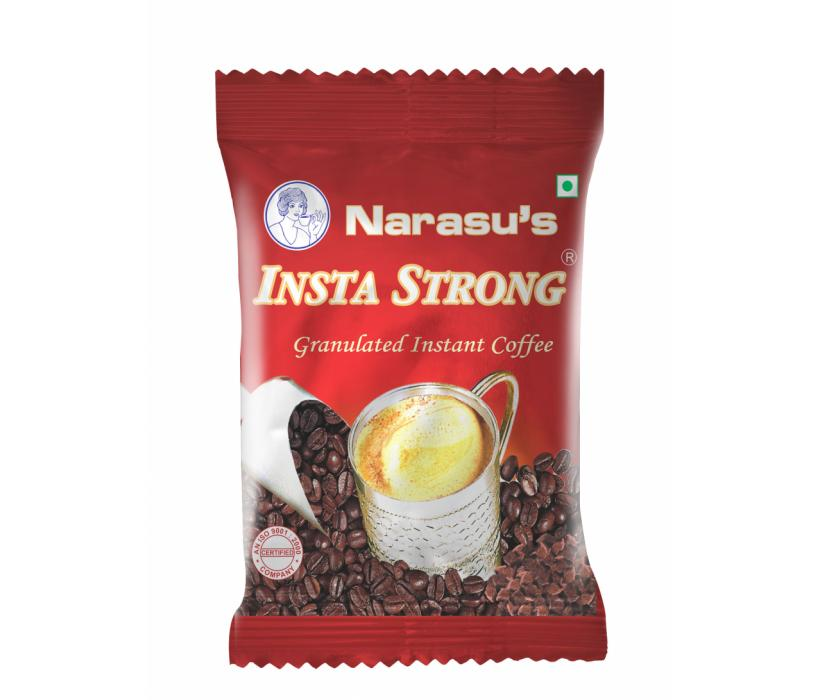 Narasus Instant Coffee 200g - Indian Bazaar - Online Indian Grocery Store