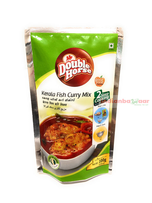 Kerala Fish Curry Mix 100 g - Indian Bazaar - Online Indian Grocery Store