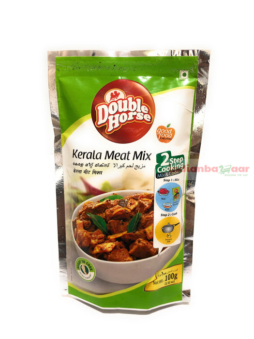 Kerala Meat Mix 100 g - Indian Bazaar - Online Indian Grocery Store
