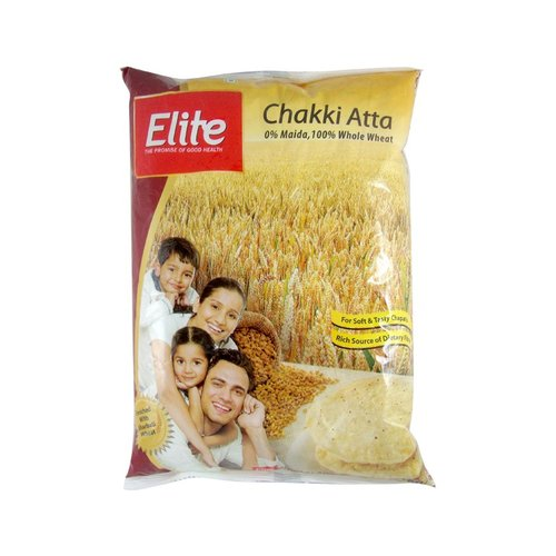 Elite Atta/Wheat Flour 1Kg - Indian Bazaar - Online Indian Grocery Store