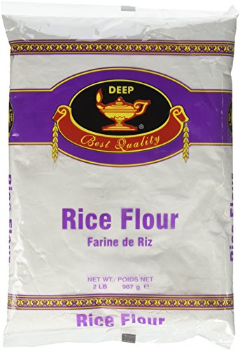 Deep Rice Flour 2lb - Indian Bazaar - Online Indian Grocery Store