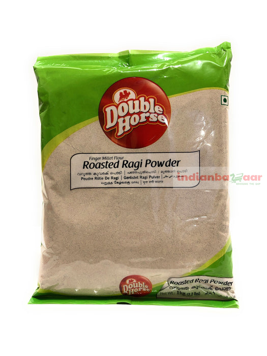 Ragi Flour (Roasted) 1 kg - Indian Bazaar - Online Indian Grocery Store