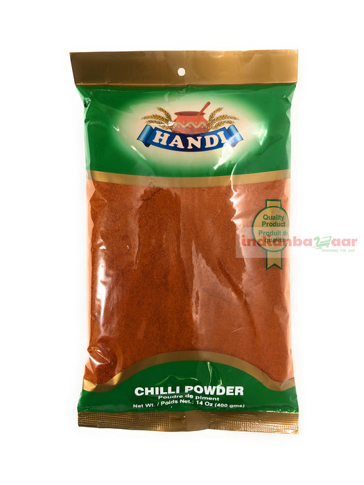 Chilli Powder 400 g - Indian Bazaar - Online Indian Grocery Store