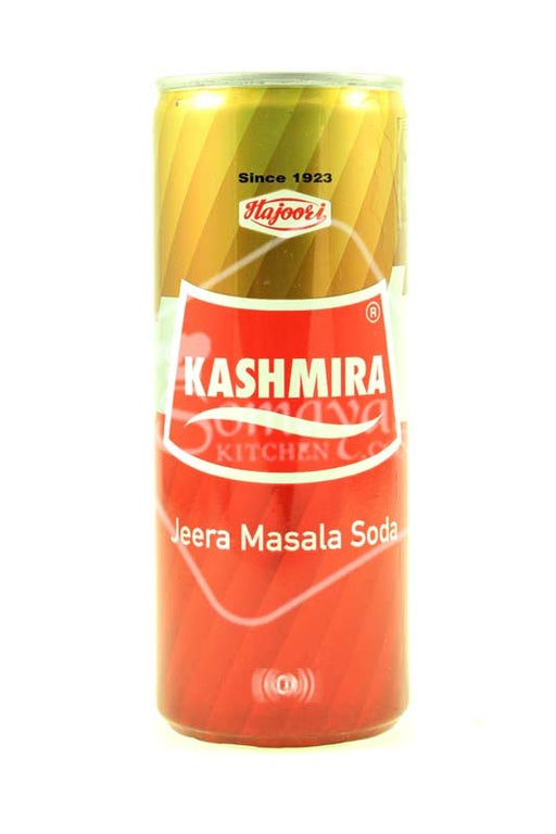 Kashmira Jeera Masala 250ml Can - Indian Bazaar - Online Indian Grocery Store