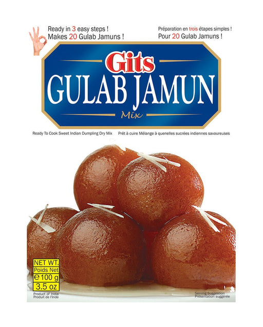 Gulab Jamun Mix 200g - Indian Bazaar - Online Indian Grocery Store