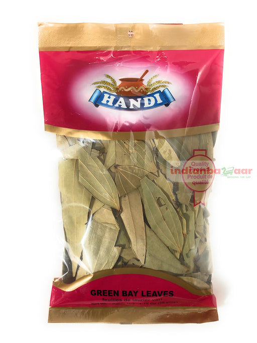Bay Leaves (Dried) 50 g - Indian Bazaar - Online Indian Grocery Store