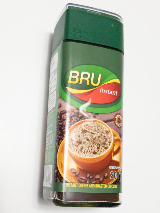 Bru Instant Coffee 200g - Indian Bazaar - Online Indian Grocery Store