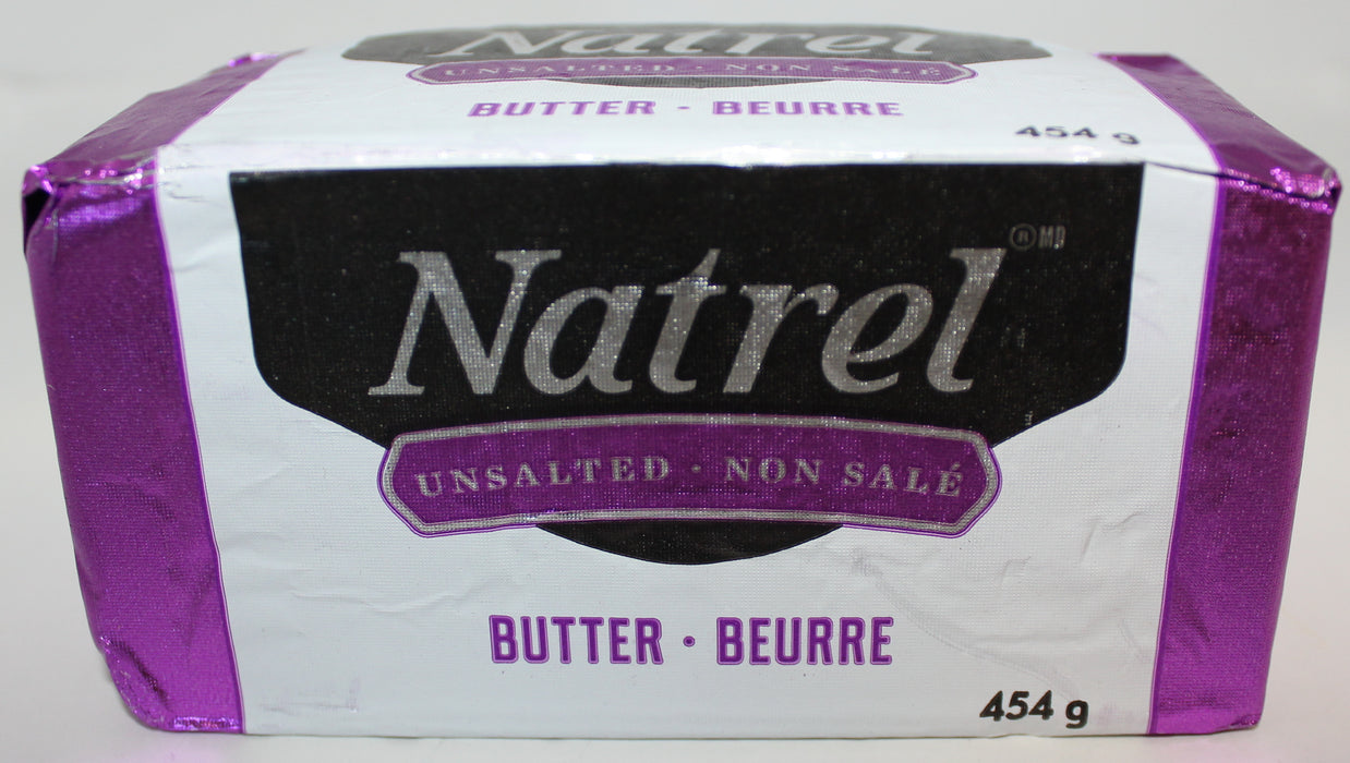 Natrel US Butter 454g - Indian Bazaar - Online Indian Grocery Store