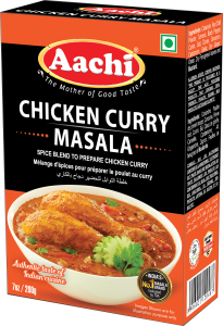 Aachi Chicken Curry Masala 200g - Indian Bazaar - Online Indian Grocery Store