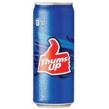 ThumsUp 300ml - Indian Bazaar - Online Indian Grocery Store