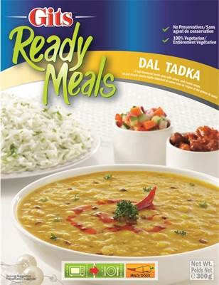 Dal Tadka (Gits) 300 g - Indian Bazaar - Online Indian Grocery Store