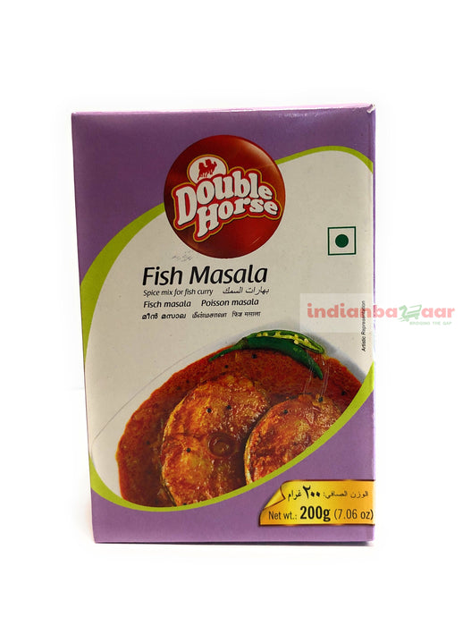 Fish Masala 200 g - Indian Bazaar - Online Indian Grocery Store