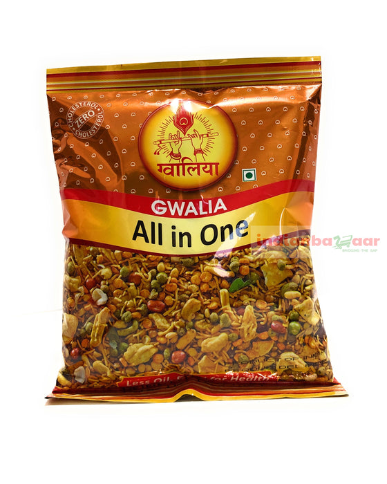 Gwalia All in One 170 g - Indian Bazaar - Online Indian Grocery Store