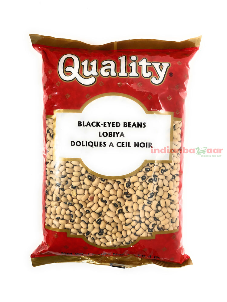 Black Eye Beans 4 lb - Indian Bazaar - Online Indian Grocery Store