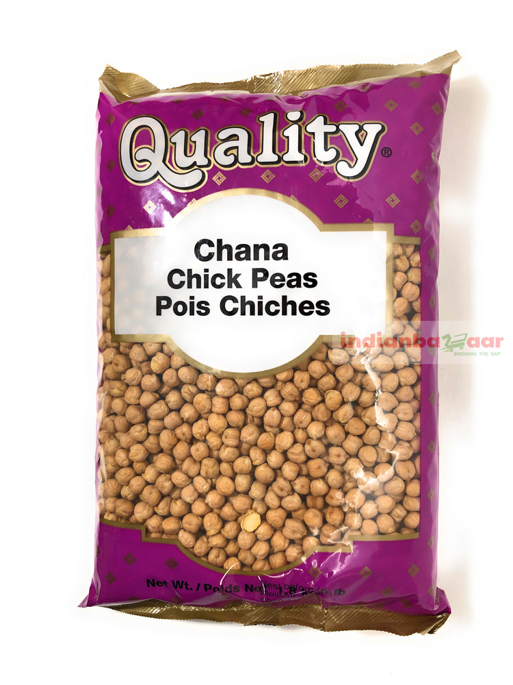 Chana (Chick Peas) 4 lb - Indian Bazaar - Online Indian Grocery Store