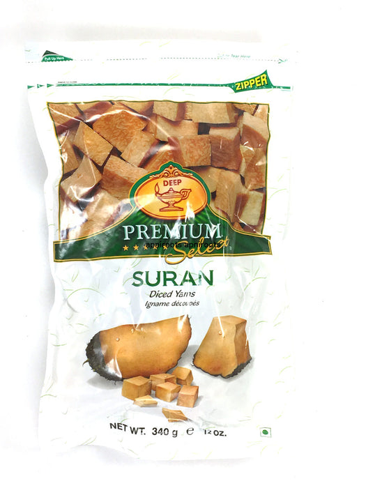 Deep Suran 12oz - Indian Bazaar - Online Indian Grocery Store