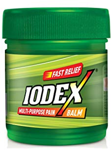 Iodex 16g - Indian Bazaar - Online Indian Grocery Store
