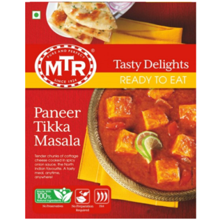 Paneer Tikka Masala 300g - Indian Bazaar - Online Indian Grocery Store