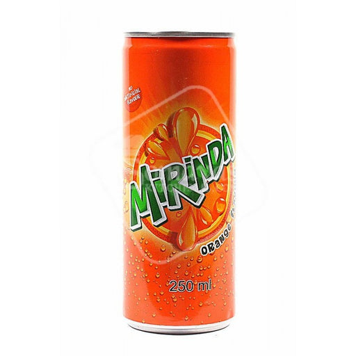Mirinda 240ml - Indian Bazaar - Online Indian Grocery Store