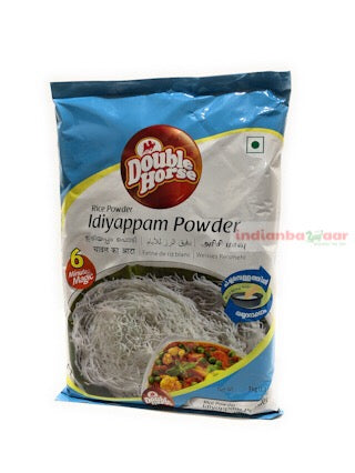 Idiyappam Powder 1kg - Indian Bazaar - Online Indian Grocery Store